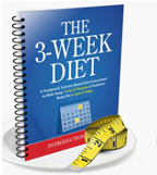 3weekdiet introduction manual