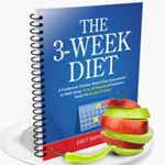 diet manual 3 week