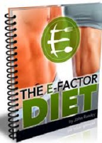 the e factor diet