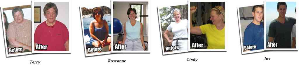Anti Diet Solution Customer Testimonials