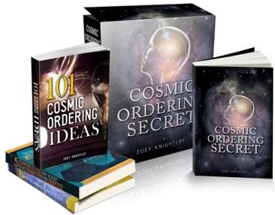 Cosmic Ordering Secrets