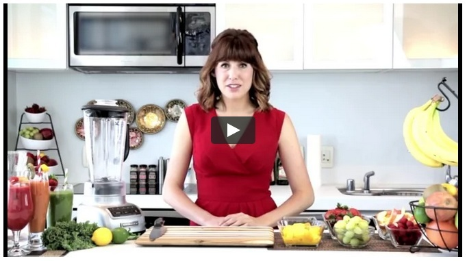 10 day smoothie cleanse review will it work find out now 10 day smoothie cleanse video fandeluxe Choice Image