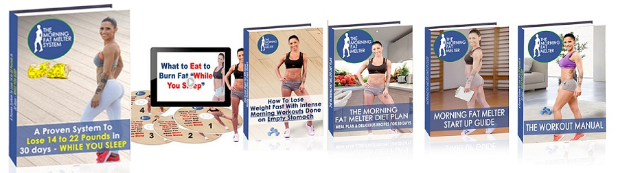 The Morning Fat Melter System