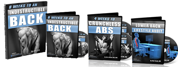 Unlock Your Hip Flexors Upgrade 2