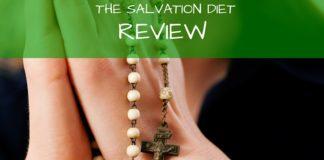 2the salvation diet