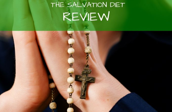 2the salvation diet