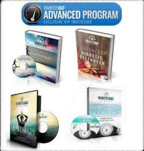 Diabetes 60 system advanced program