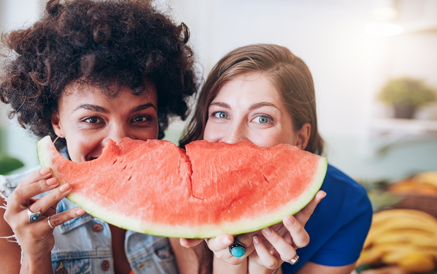 watermelon diet and weight loss
