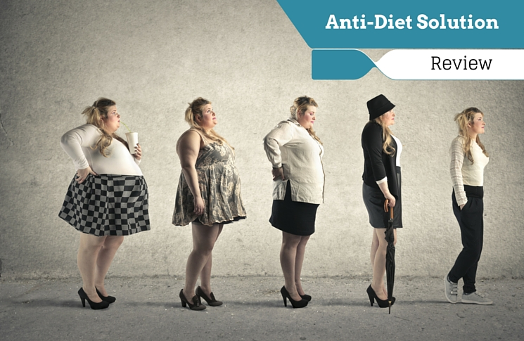 Anti Diet Solution Review – Anthony's Alayon System Work?