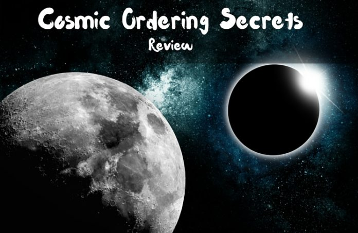 Cosmic Ordering Secrets Review