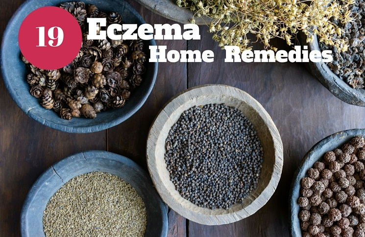 How To Get Rid Of Eczema: 19 Home Remedies For Everyday Use
