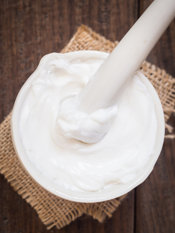 homemade body butter for eczema