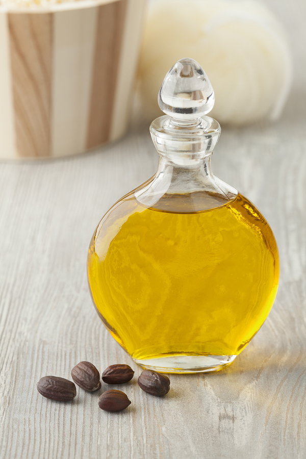 jojoba oil for eczema
