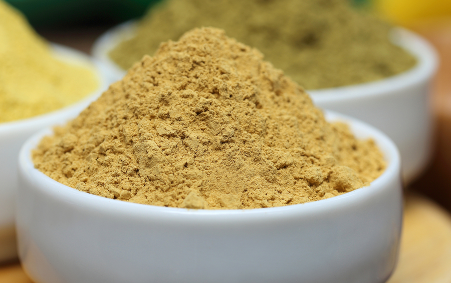 sandalwood powder for eczema