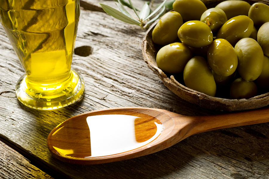 Extra virgin olive oil for heartburn