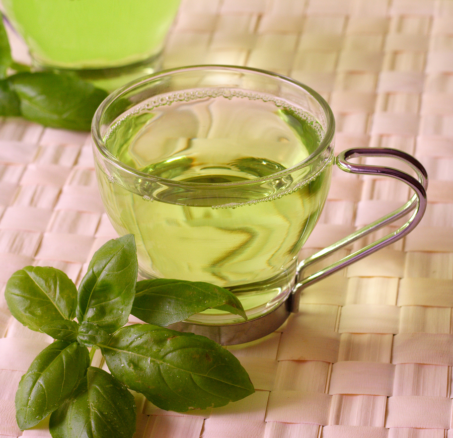 home remedies for gingivitis with green tea