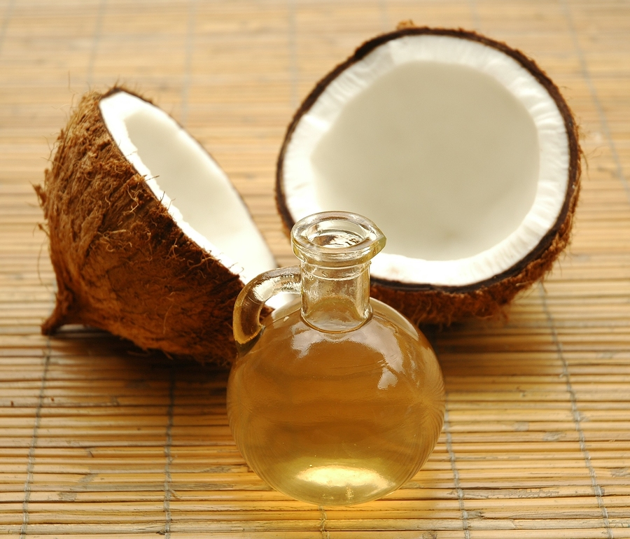home remedy for head lice with coconut oil