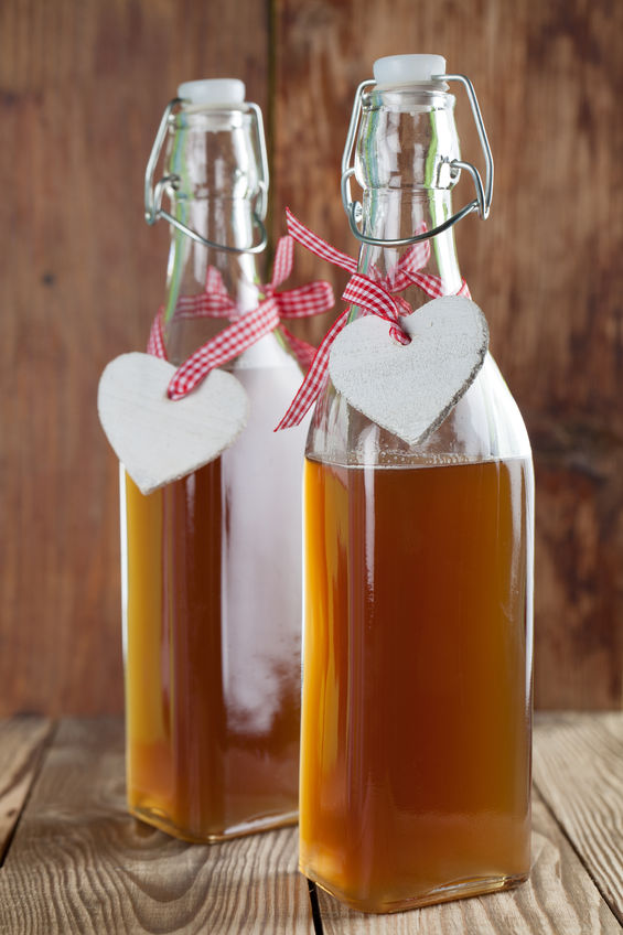 homemade syrup to get rid of cough