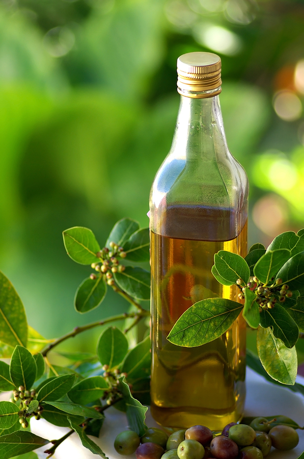 how to use olive oil to get rid of acne