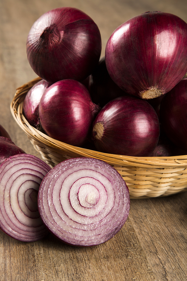 onion for tooth pain