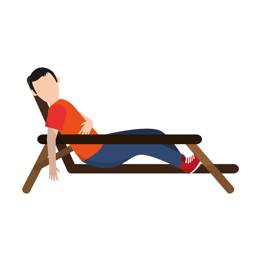 sleeping position for acid reflux