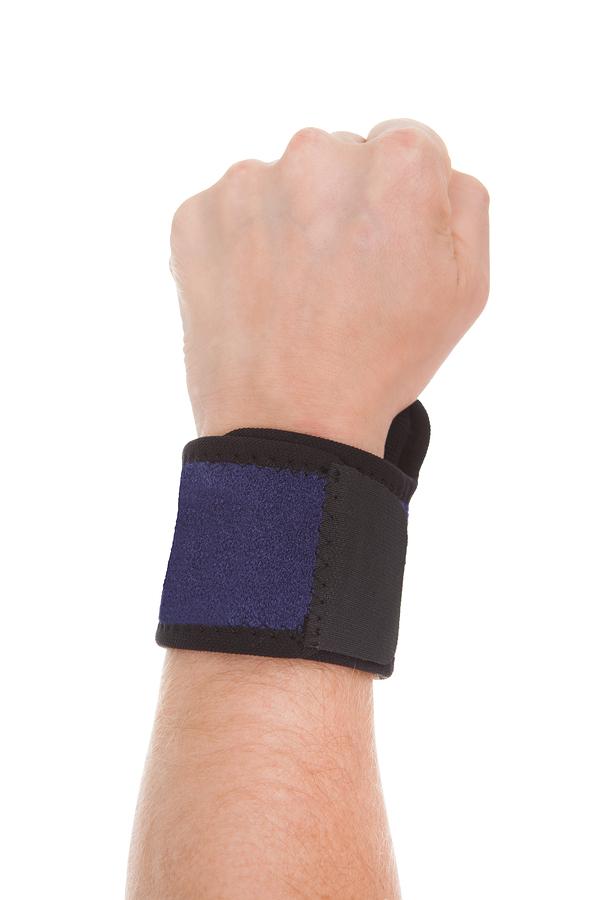wristband for nausea