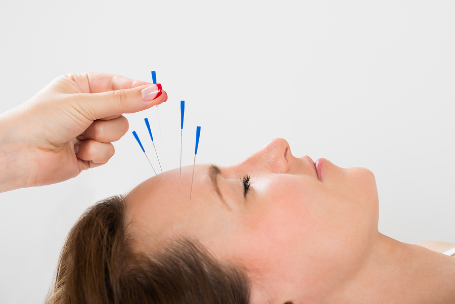 acupuncture treatment for eye floaters