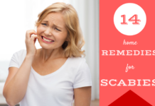 14 home remedies for scabies