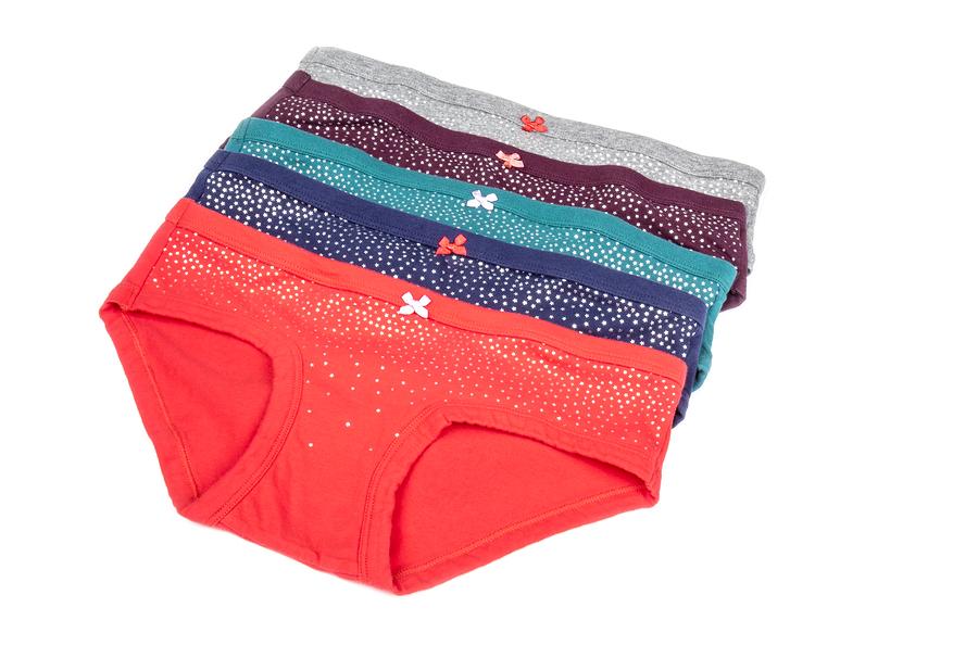 women's cotton panties