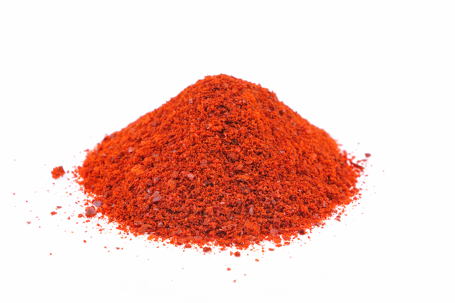 cayenne pepper flakes for scabies