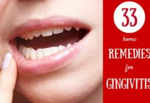 gingivitis remedies
