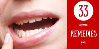 gingivitis remedies