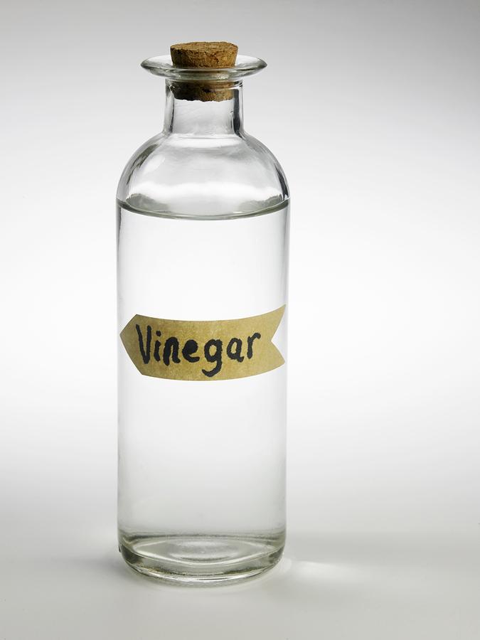 white vinegar for vaginal odor