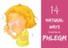 14 natural ways to get rid of phlegm