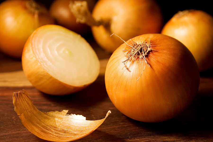 onion to get rid of keloids scars