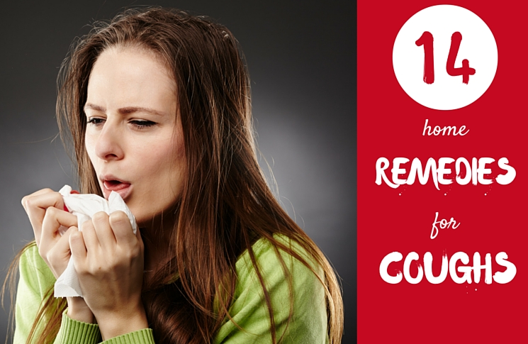 How To Get Rid Of A Dry Cough- 14 DIY Organic Home Remedies