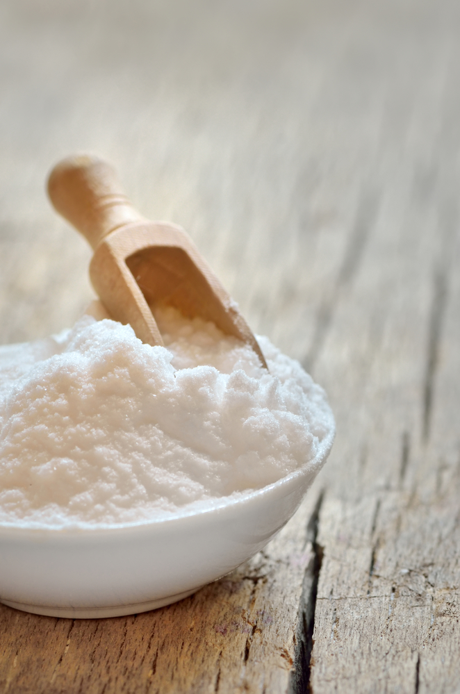 Baking soda – home remedies for UTI