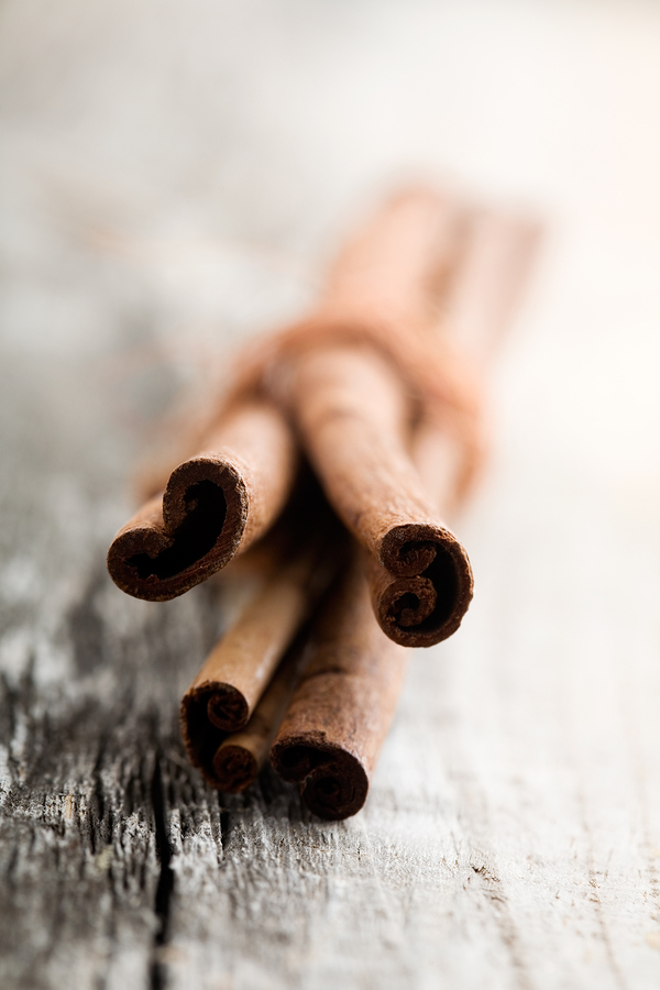 cinnamon used as a home remedy for athlete's foot