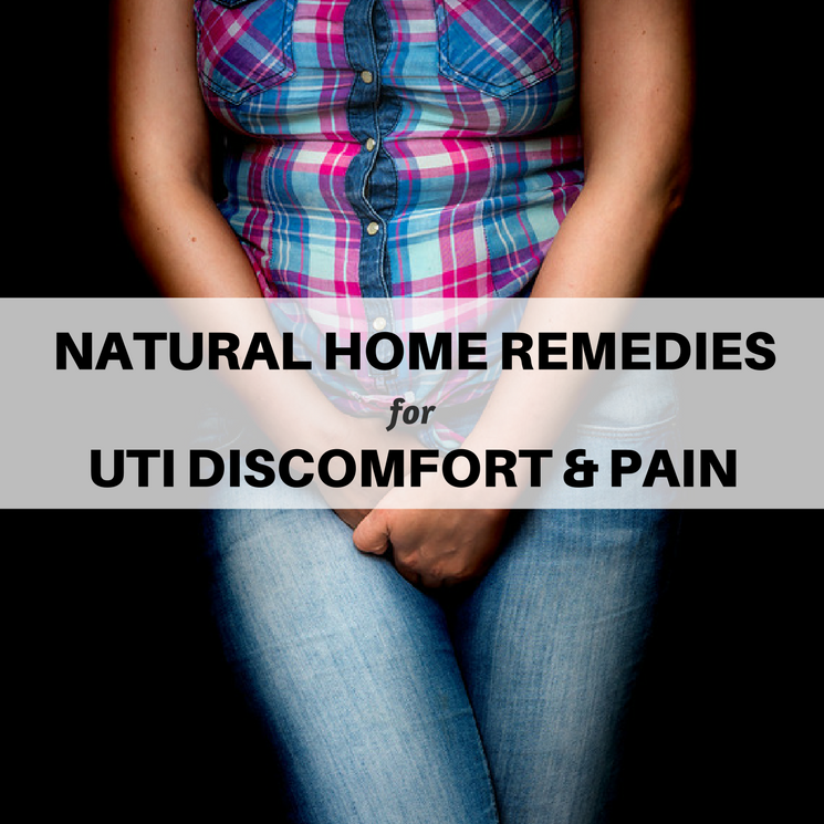16 Home Remedies for UTI: How to Get Rid of Pain Without Antibiotics