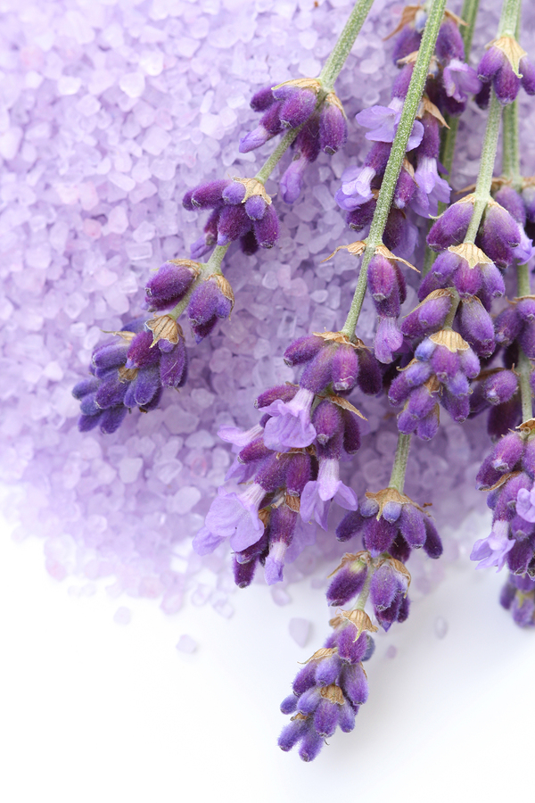 home remedies for headaches with lavender baths