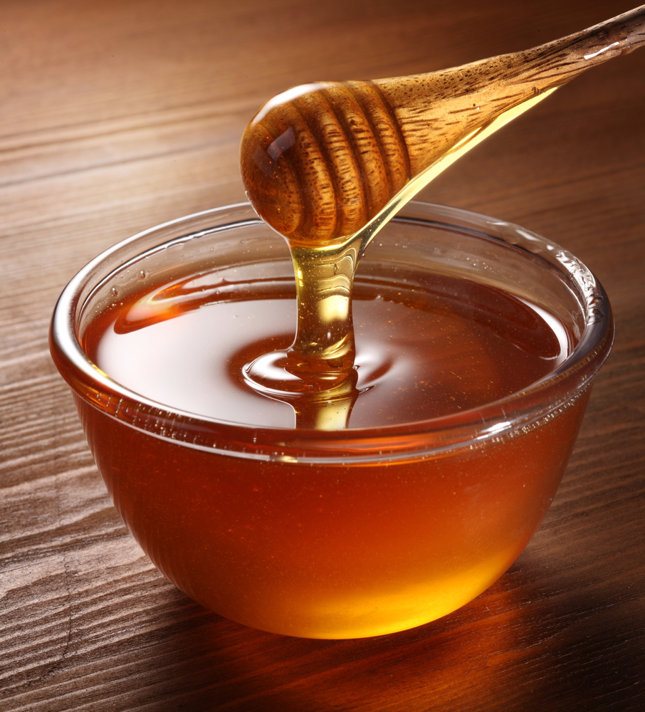 honey - home remedies for cold sore