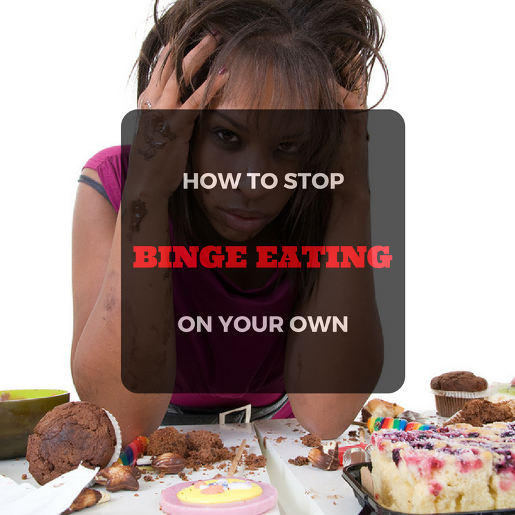 How to Stop Binge Eating Disorder: The Best Ways to Manage It Naturally