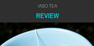 iaso tea review