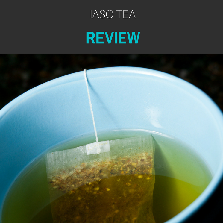 Iaso Tea Review: Ingredients, Benefits, Side Effects & How to Use It