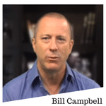 Bill Campbell - Outback Vision Protocol